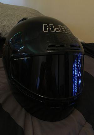 Motorcycle helmet ! Hjc for Sale in Madison Heights, MI