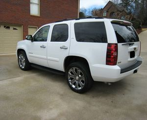 Awesome 2007 Chevrolet Tahoe Clean FWDWheels for Sale in Boise, ID