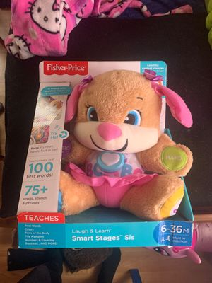 Fisher Price Laugh and Learn for Sale in Garland, TX