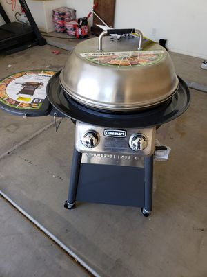 360 griddle grill for Sale in Peoria, AZ