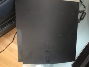 Ps 3 play station . Good condition for Sale in Arlington, VA