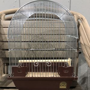 Small Bird Cage for Sale in North Las Vegas, NV
