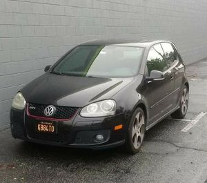 GTI 2007/PASSED SMOG for Sale in Hacienda Heights, CA