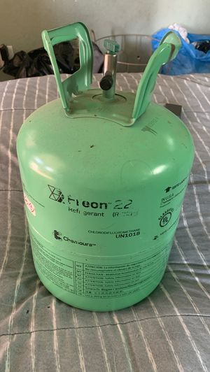 R22 Freon for Sale in Oakland, CA