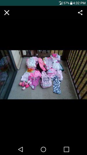 Baby Girls Cloths for Sale in Nashville, TN