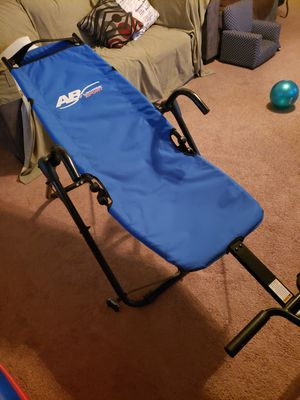 AB Lounge Sport for Sale, used for sale  Trenton, NJ