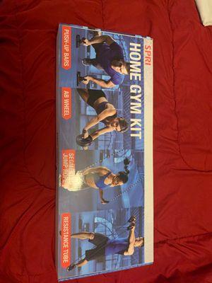 Spri Home Gym Kit for Sale in Fort Lauderdale, FL