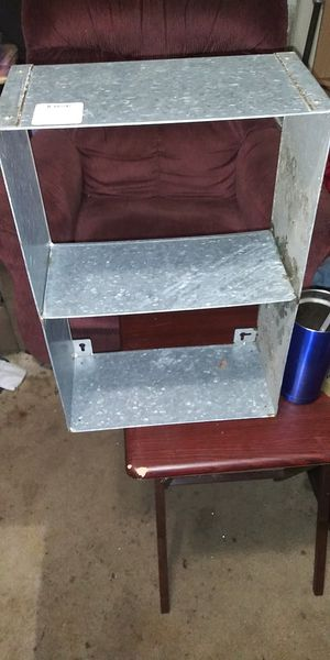 Metal shelves for Sale in Tampa, FL