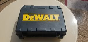 DEWALT DW926 3/8 CORDLESS DRILL 9.6 VOLT for Sale in Imperial, MO