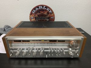 """PIONEER """"SX-1080"""" Vintage Receiver in Perfect Condition for Sale in Phoenix, AZ"""