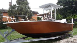 Osprey boat for Sale in Fort Lauderdale, FL