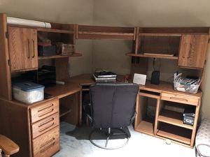 Corner desk for Sale in La Mesa, CA