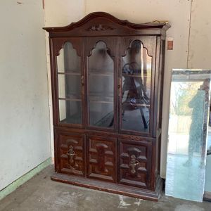 China Cabinet for Sale in Euless, TX