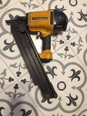 Bostitich Framing Nailer for Sale in New Orleans, LA