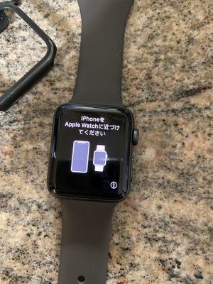 Apple Watch 3 series for Sale in Menifee, CA