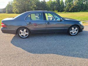 Lexus Ls430 for Sale in Norfolk, VA