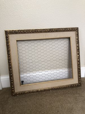 Antique Frame for Sale in Santa Maria, CA