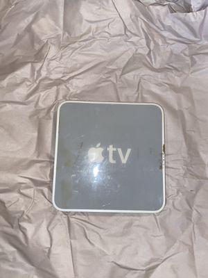 Apple TV - 1st Gen. - Streaming Box for Sale in Washington, DC