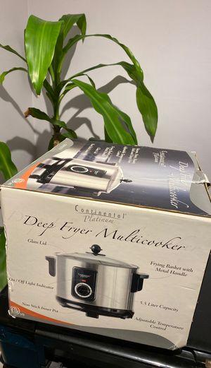 Multicooker BRAND NEW for Sale in Pompano Beach, FL