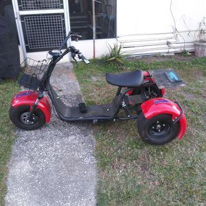 3 Wheel Trike for Sale in Land O Lakes, FL