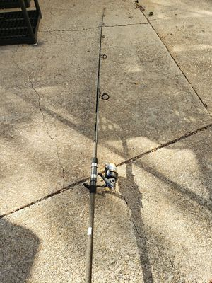 Fishing Rod and Reel for Sale in Marlboro Township, NJ