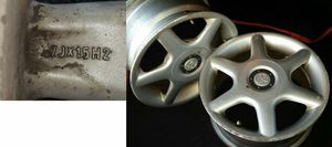 Toyota wheels for Sale in Gambrills, MD