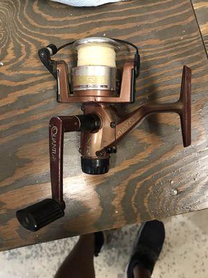 Quantum Fishing Reel for Sale in Buckley, WA