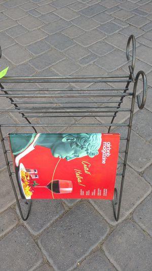 Magazine Rack for Sale in Phoenix, AZ