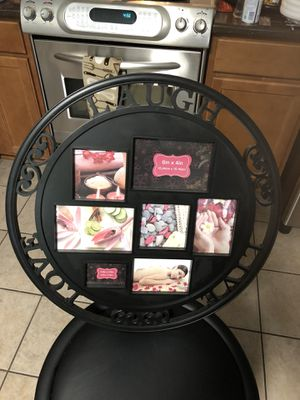 Love Laugh and Live Picture Frame for Sale in Phoenix, AZ