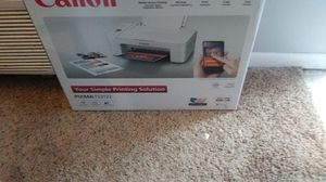 Canon printer brand New for Sale in Amelia, OH
