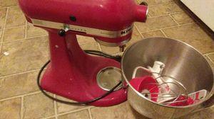 150 obo kitchen aid for Sale in Newport News, VA