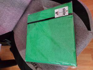 Brand New Sealed 12 Pocket Ringless Binder for Sale in Tacoma, WA