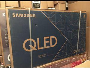 "55"" Samsung QLed Quantum Q9 smart 4K Tv for Sale in Yucaipa, CA"