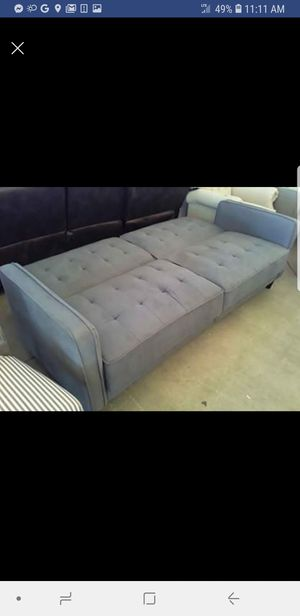 Futon sofa for Sale in Fontana, CA