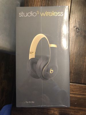 Wireless beats headphones for Sale in Nashville, TN