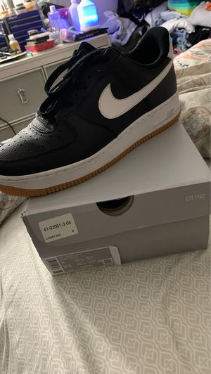 Air force 1's for Sale in Winter Haven, FL