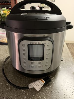 Instant Pot for Sale in Tigard, OR