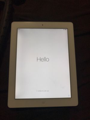 2 IPads Gen 3 Awesome condition for Sale in Germantown, MD
