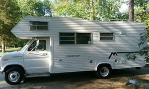 Rv Trailer only42,000 miles for Sale in Los Angeles, CA