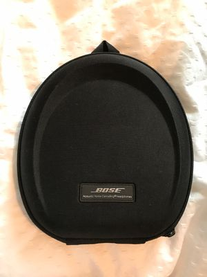 Bose QuietComfort 15 Acoustic Noise Cancelling Headphones for Sale in Atlanta, GA