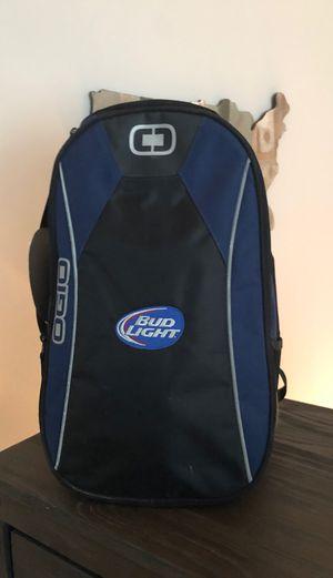 Bud light backpack for Sale in Manassas, VA