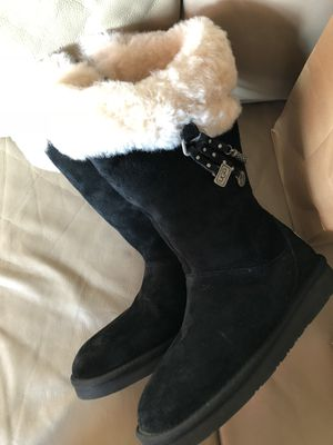 Brand new ugg women boots size 5 for Sale in New York, NY