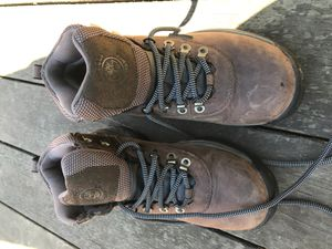 Timberland womens 8 hiking boots for Sale in Portland, OR