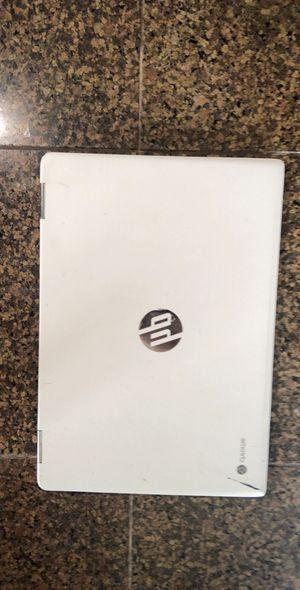 HP laptop for Sale in Federal Way, WA