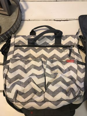 Diaper bag for Sale in San Angelo, TX