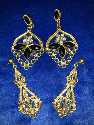 Stud Earrings for Sale in Kissimmee, FL