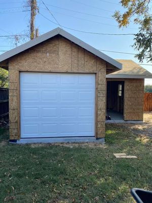 Garage Door for Sale in Irving, TX