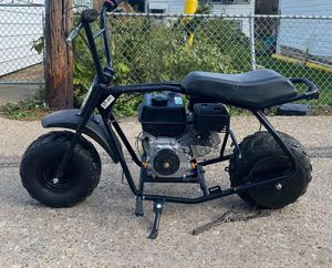 Mini bike predator 212cc for Sale in Chicago, IL