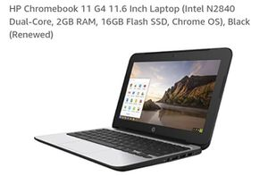 Chromebook 11 Brand New for Sale in Las Vegas, NV