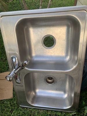 Kitchen sink! for Sale in Miami Springs, FL